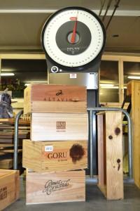 Weinkisten 8 kg