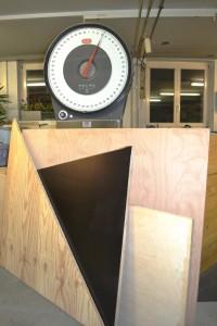 diverse Schichtplatten 32 kg